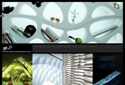 parametric design and digital fabrication studio