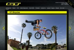 Gt Bicycles Chile