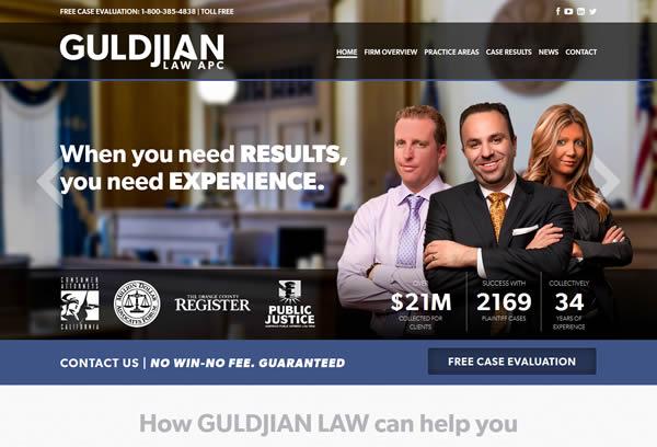 Guldjian Law