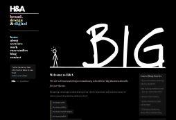 H&A Graphic Design