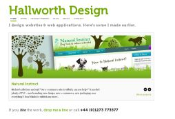 Hallworth Design