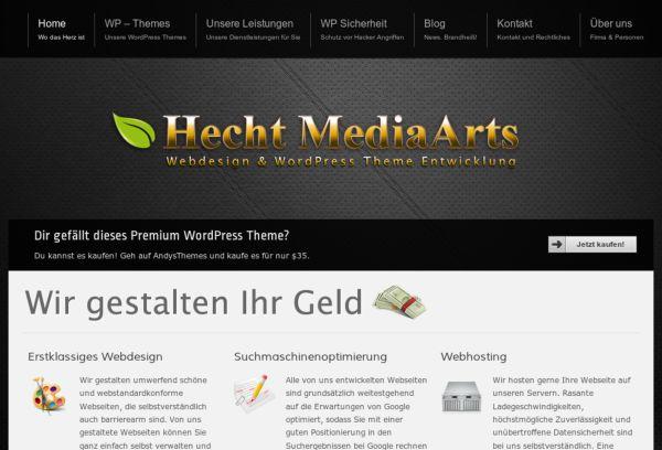 Hecht Media Arts