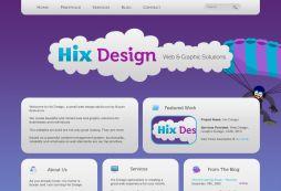 Hix Design Studio