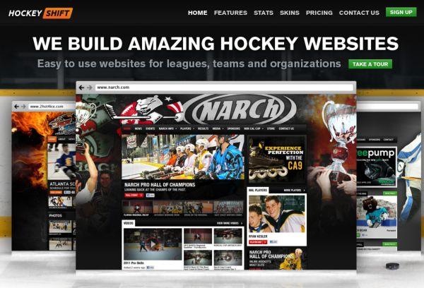 HockeyShift