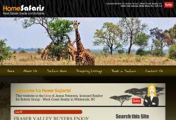 Home Safaris