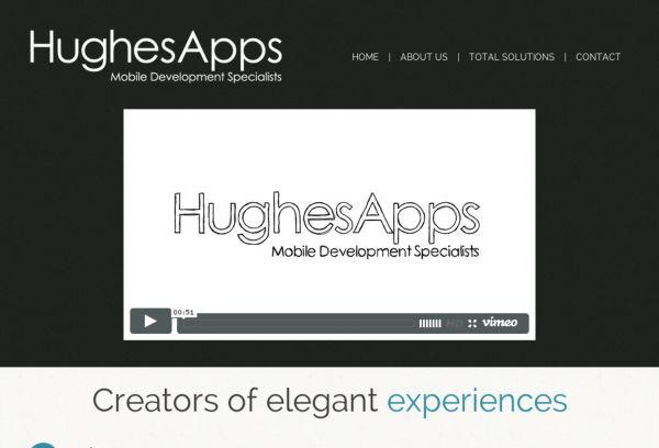 HughesApps