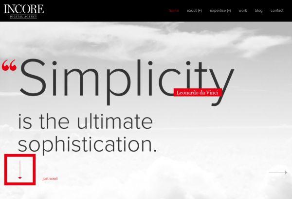 INCORE Web Design