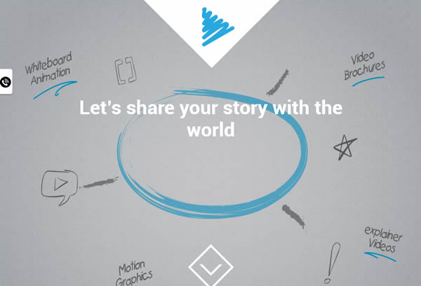 Video Animation and Explainer videos by Infamous Studios