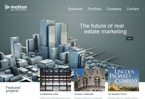 inMotion Real Estate Media