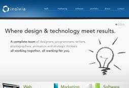 Insivia Marketing and Design