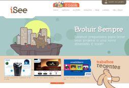 Agência iSee Interactive Group e Comunicação Integrada