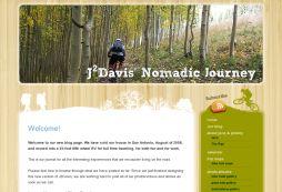 J2Davis' Nomadic Journey