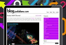 blog.joeldelane.com