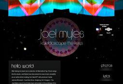Joel Myles