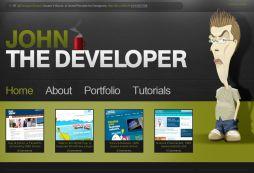 John The Developer