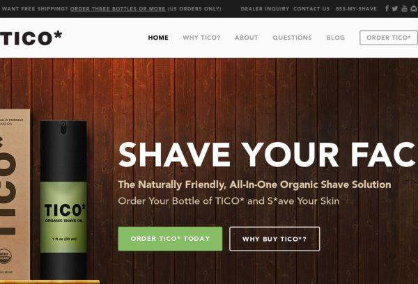 KIND Shave Oil
