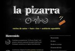 La Pizarra Restaurant