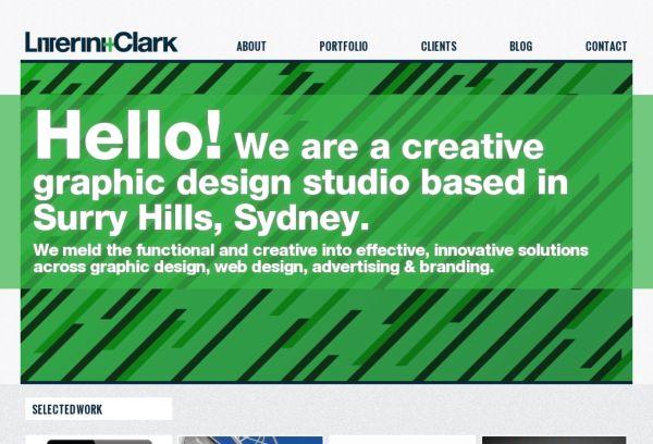 Litterini+Clark Creative Design Studio