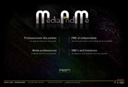MediaAndMe