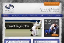 Memphis Judo & Jiu-Jitsu