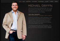 MichaelKGriffin.com