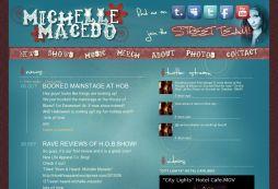Michelle Macedo Music