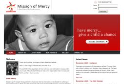 Mission of Mercy
