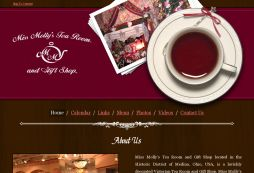 Miss Molly's Tea Room and Gift Shop