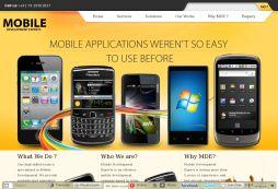 Offshore Mobile Application Development Company | Hire Mobile Application Developer | Hire iPad Appl