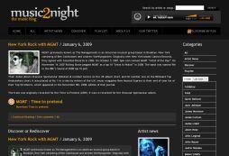 Music2night.net