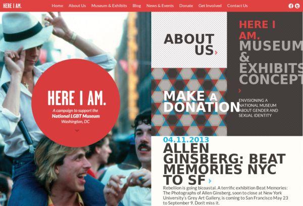 Velvet Foundation - National LGBT Museum