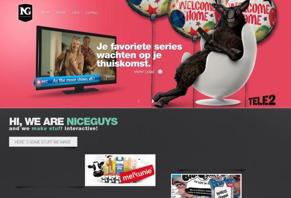 Niceguys Interactive Media