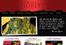 Nicola Fioretti Pittore