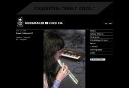 Oddsmaker Records