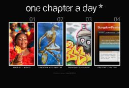 One Chapter a Day