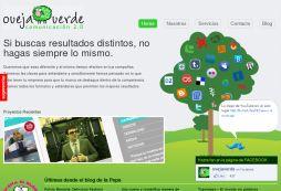 Oveja Verde - Comunicación 2.0