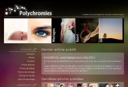 Polychromies photos