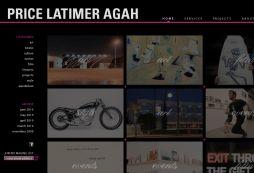 Price Latimer Agah online gallery