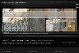 Prototype Syndicate