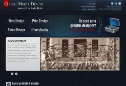 Quest Media Design