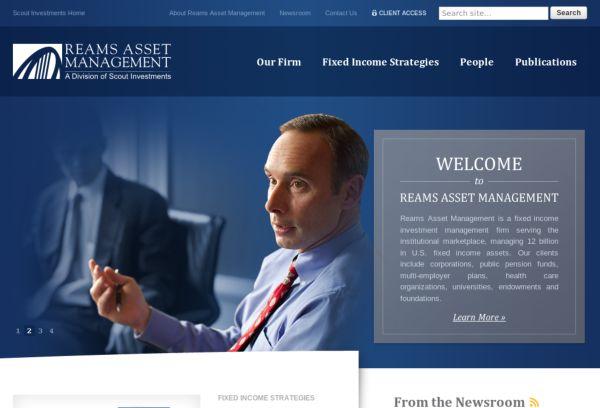 Reams Asset Management