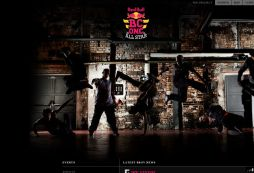 Red Bull BC One All Star