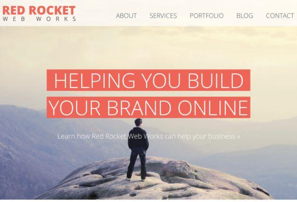 Red Rocket Web Works