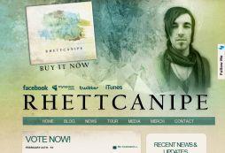 Rhett Canipe