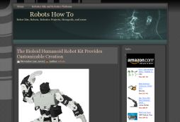 Robotics and Robot Kits