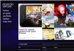 ricardo teruel designer /blog