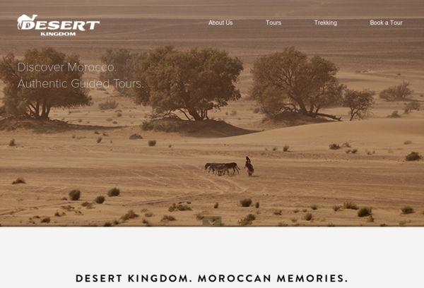 Sahara Desert Kingdom