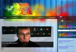 Le blog de shaza