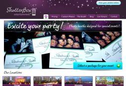 ShutterBox Entertainment