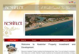 Keskinler Property Investment and Development